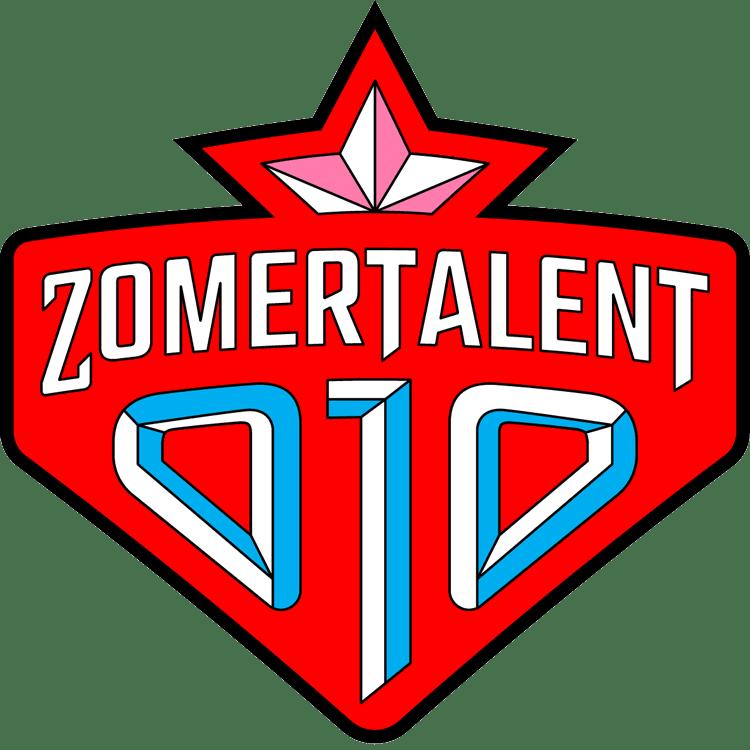 logo ZomerTalent010