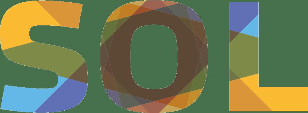 logo SOL - samen ondernemend leren